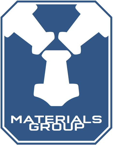 Grupo de Materiales