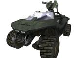 Vehículo de Aplicación de Fuerza M12
