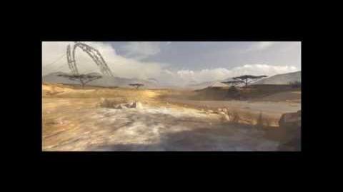 Halo 3 - E3 2006 Announcement Trailer