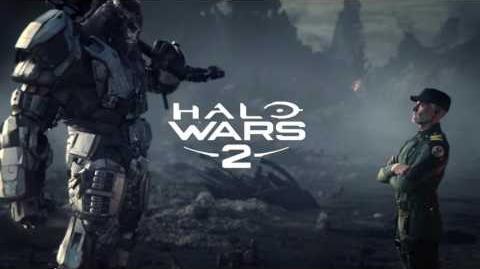 Halo Wars 2 Original Soundtrack - Demonslayer