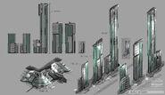 ODST Arcology concept 11
