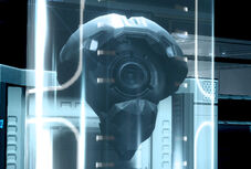 War Sphinx Eye