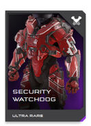 Security-Watchdog-A