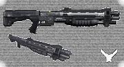 Shotgun m45