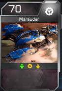 Merodeador Blitz HW2