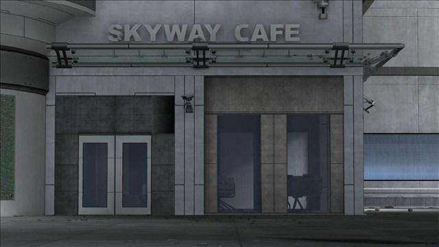 Café Skyway