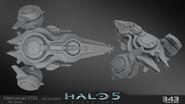 Phaeton Prometeo 2 vistas H5G