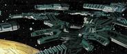 Eridanus II espacio