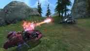 HaloReach - Revenant Firing