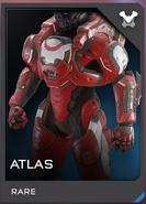 MJOLNIR Atlas 2 H5G