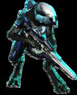 H4 profile - JackalRanger