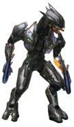 H2 Stealth Elite