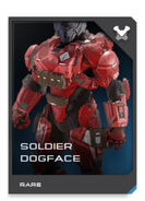 Soldier-Dogface-A