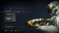 343 skin rifle de asalto H5G