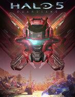 Halo 5 Guardianes concepto DLC 1