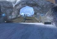 Halo CE Ice Fields