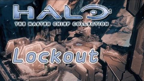 Lockout is BACK! - Halo The Master Chief Collection