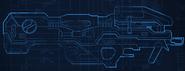 Spartanlaser blueprint