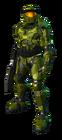 H4 Mark V Armor