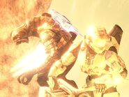 Inquisidor&Spartan-117