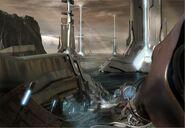 Wreckage ConceptoA-1
