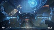 Halo5Beta - CovenantStationMap8