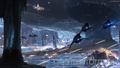 Halo 5 Concepto