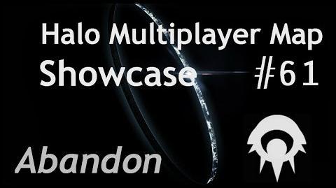 Halo Multiplayer Maps -61 - Halo 4-Halo Multiplayer Maps - Abandon