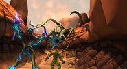 Gameplay MMORPG 01