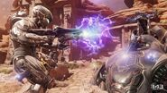 Enemy Lines Wraith H5G