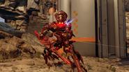 Mitic Warden