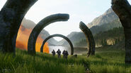 Ancient Rings - Halo Infinite