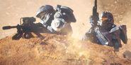 H4 SOS1 Sniper Team