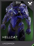 MJOLNIR Hellcat 2 H5G