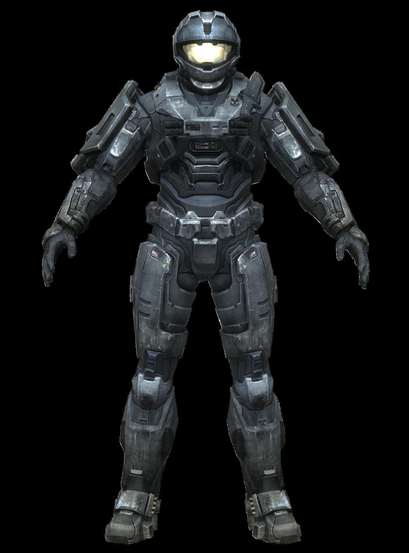 Armadura Potenciada de Asalto MJOLNIR/Variante CQC