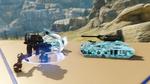 H5G Multiplayer HMStomp