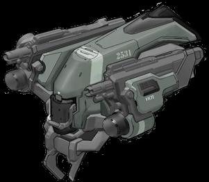 M67 Light Anti-Infantry Weapon