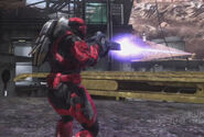 Unknown Beam Weapon-Covenant