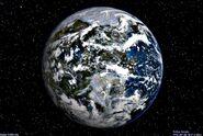 Planeta Arcadia
