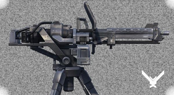 Ametralladora de 40 mm