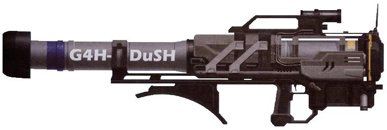 G4H-DuSH