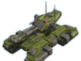 Tanque Principal de Batalla M850