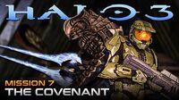 Halo 3 PC Walkthrough - Mission 7 COVENANT (Sub ITA)