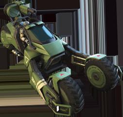 Vehículo de Asalto Ligero M121