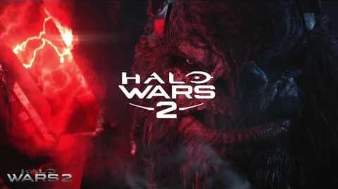 Halo Wars 2 Original Soundtrack - Run Little Demons