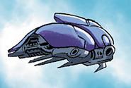Lich Halo Escalation Issue 2