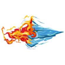 Fire N Ice Esportslogo square.png