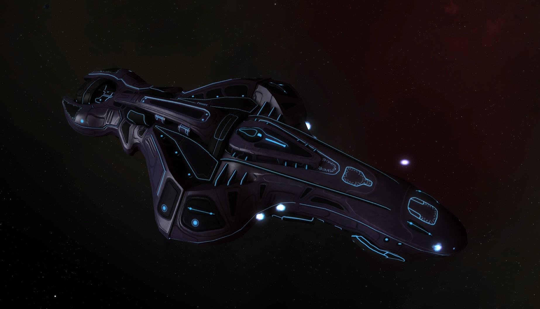 DRP-class cruiser