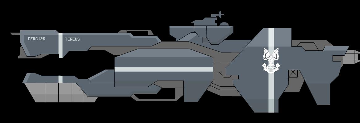 Raijin-class Escort Destroyer