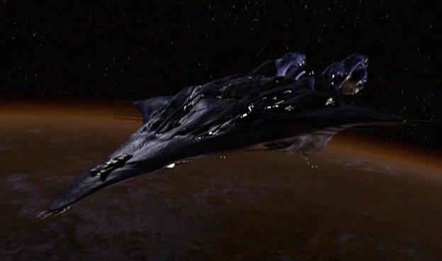 Laktran-class Frigate